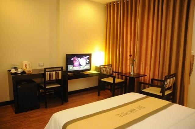 Khách Sạn Đường Nguyễn Văn Linh Đà Nẵng