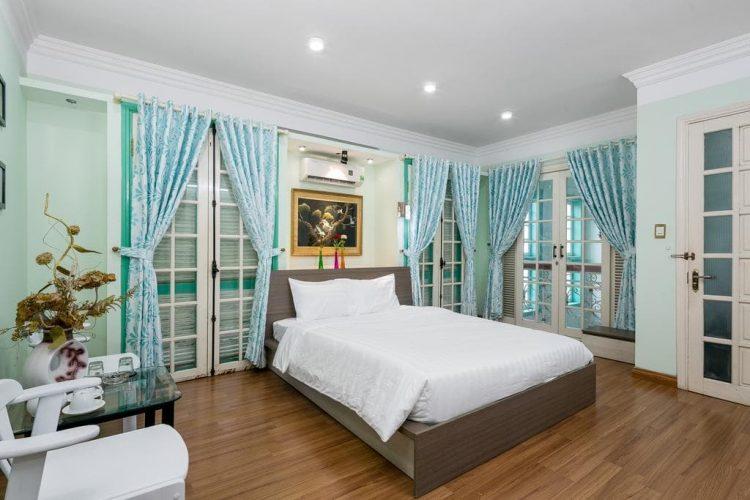 khách sạn gần ga Đà nẵng