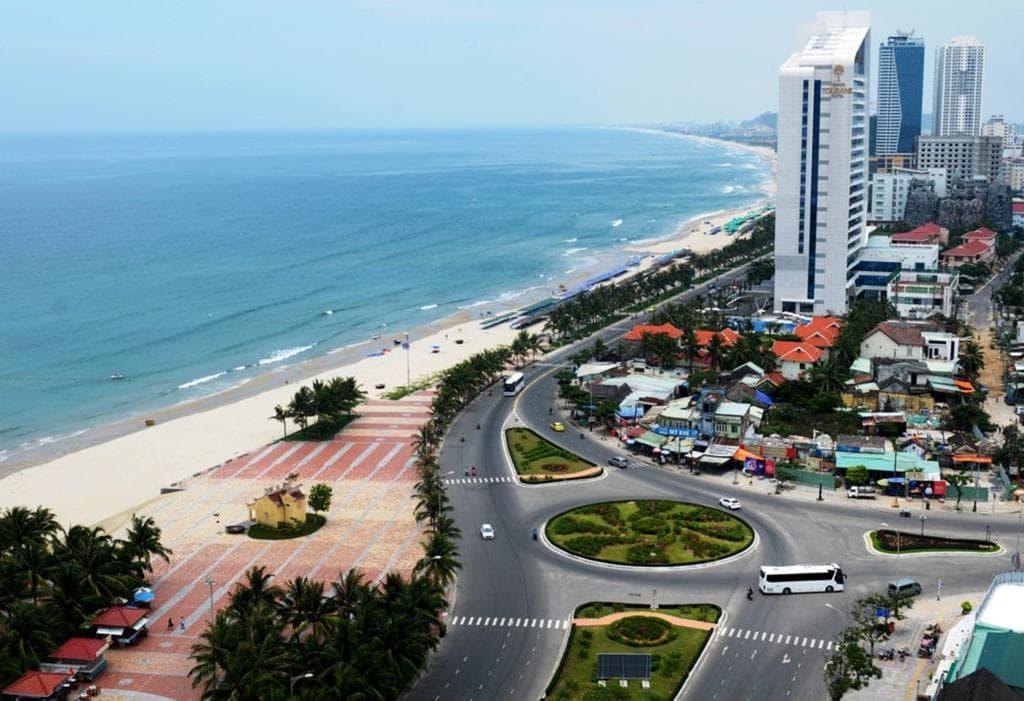 villa có hồ bơi ở đà nẵng - Villa Ana Maison Danang