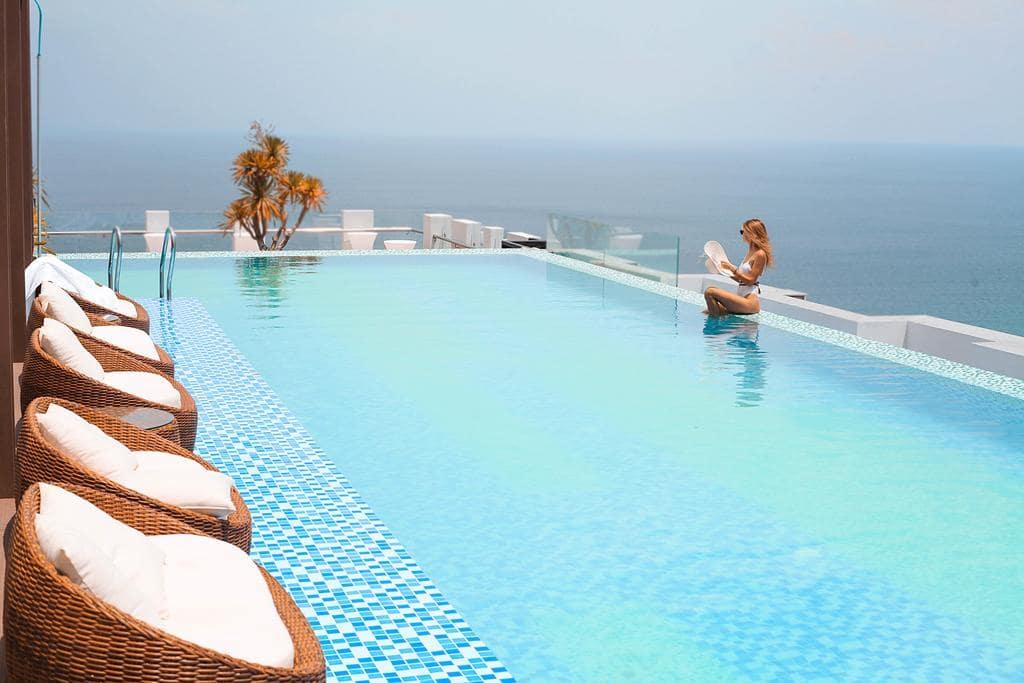 Khách Sạn 4 Sao Đường Võ Nguyên Giáp - HAIAN Beach Hotel & Spa Danang