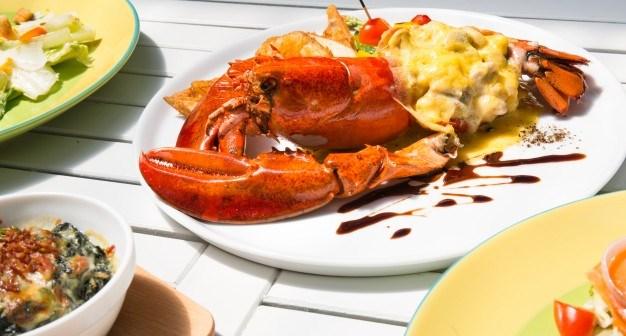 Quán hải sản Nha Trang