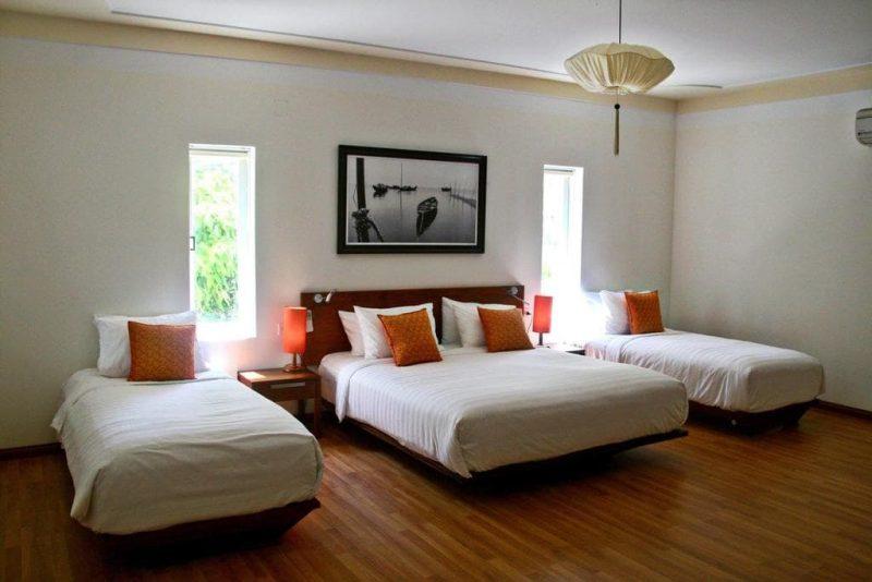 Villa 5 Phòng Ngủ Hội An