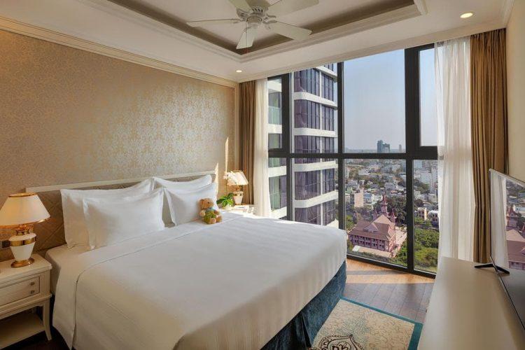 khách sạn 5 sao Đà Nẵng