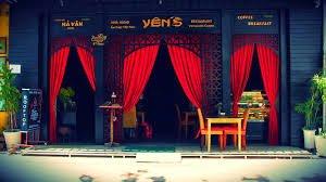 Nhà hàng Yến Nha Trang