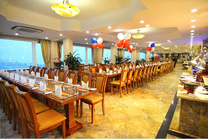 Nhà hàng Sen Việt Nam