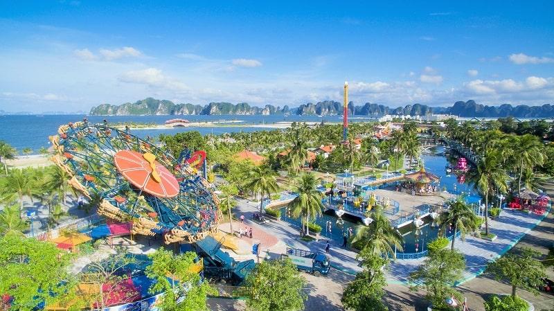địa điểm đi chơi Quảng Ninh