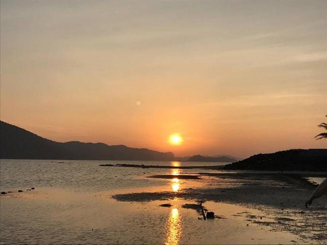 du lịch đảo Quảng Ninh