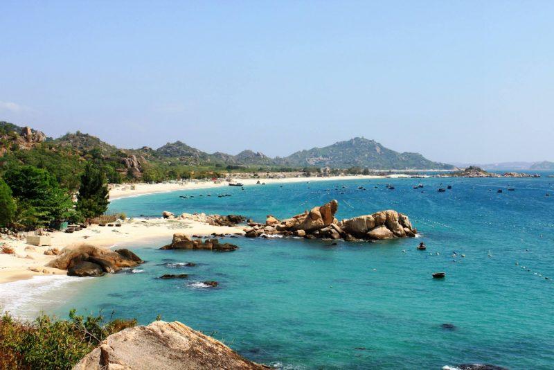 du lịch đảo Quảng Bình