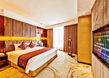 khách sạn Quảng Ninh gần Vịnh Hạ Long