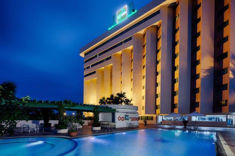 khách sạn đẹp quảng ninh