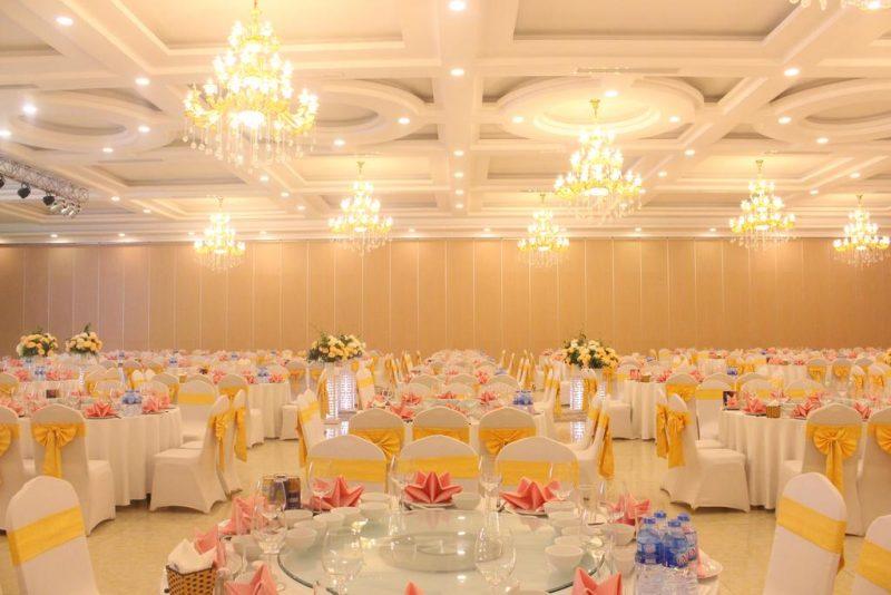 Khách sạn gần thành phố Ninh Bình