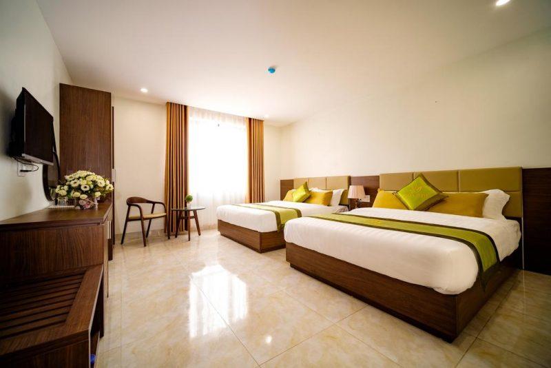 Khách sạn Quảng Ninh Bãi Cháy
