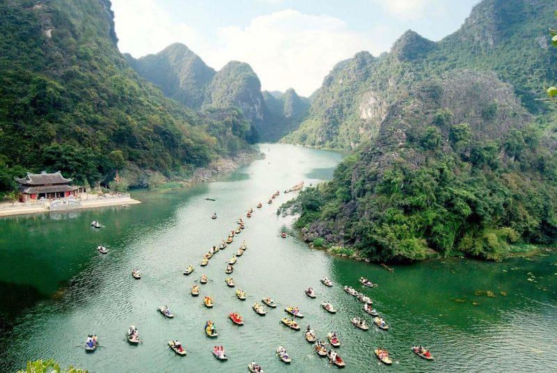 Du lịch Ninh Bình mùa nào