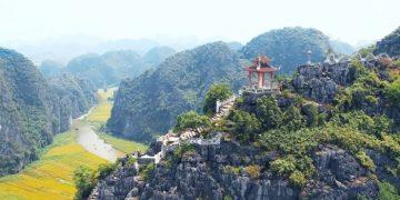 Top 10 Khu Du Lịch Ở Ninh Bình Không Thể Bỏ Lỡ