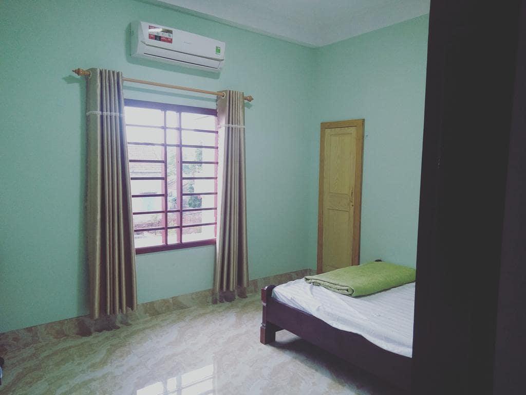 khách sạn đảo Quan Lạn Quảng Ninh