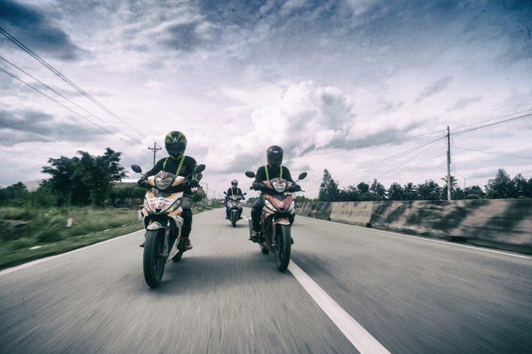 thuê xe máy du lịch ninh bình