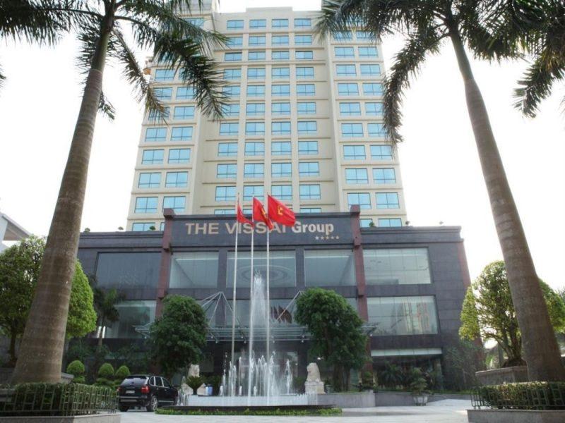 khách sạn Ninh Bình 4 sao