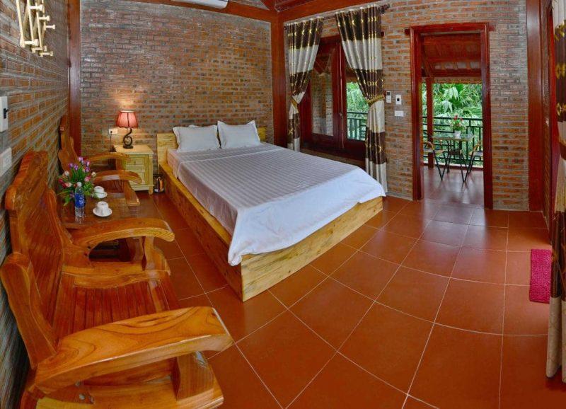 khách sạn gần chùa Bái Đính Ninh Bình