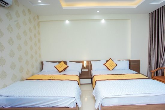 khách sạn Ninh Bình giá rẻ