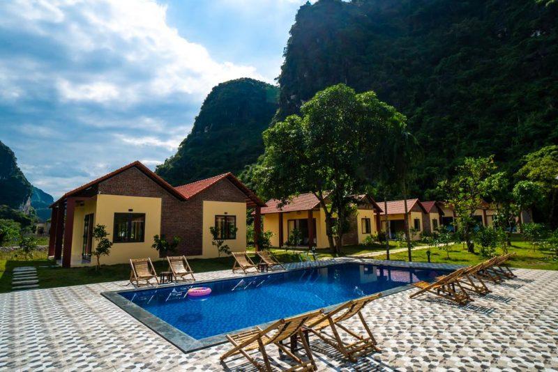 khách sạn Ninh Bình đẹp