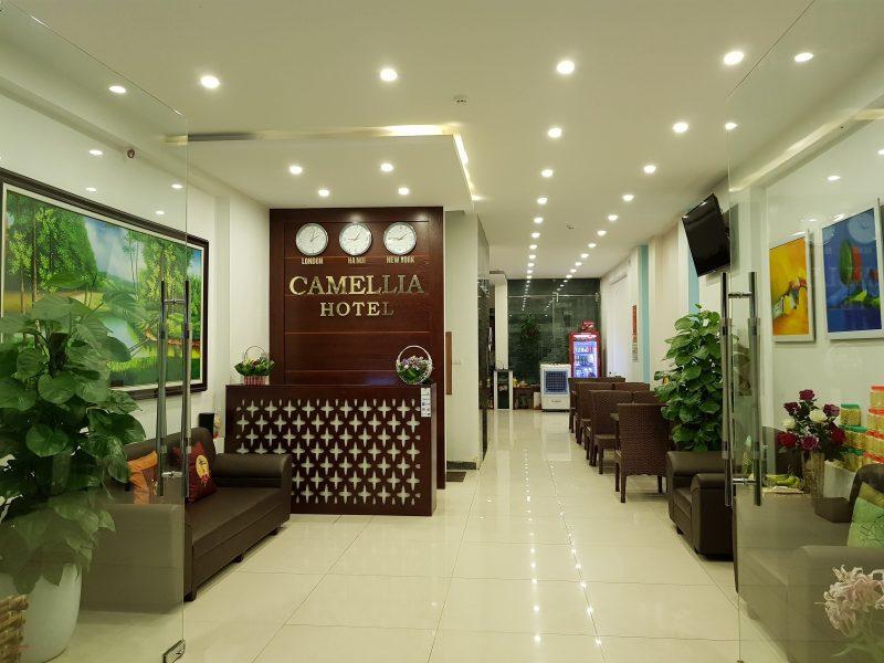 khách sạn khu vực Tràng An Ninh Bình