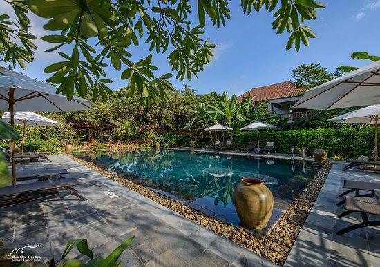 Khách sạn Ninh Bình gần đền Thái Vi