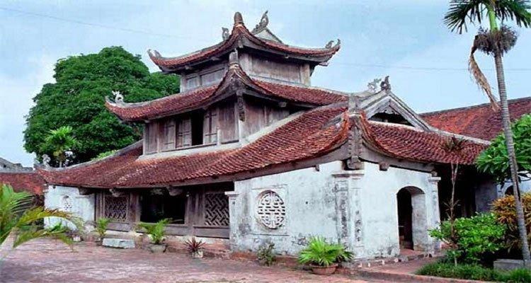 Địa Điểm Du Lịch Bắc Ninh