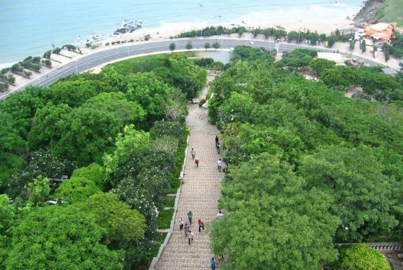 Địa Điểm Du Lịch Bà Rịa - Vũng Tàu
