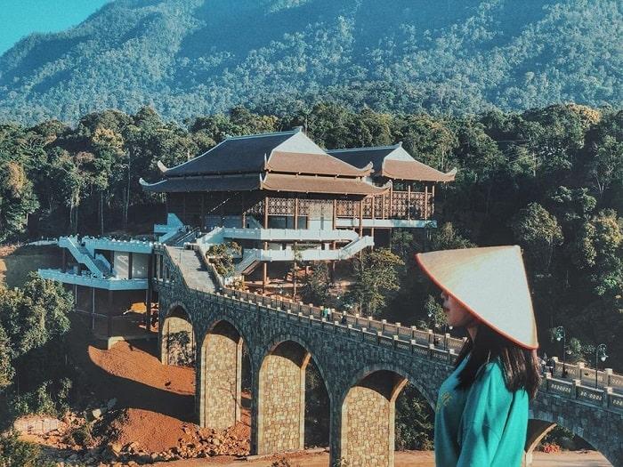 Danh sách khách sạn tại Bắc Giang