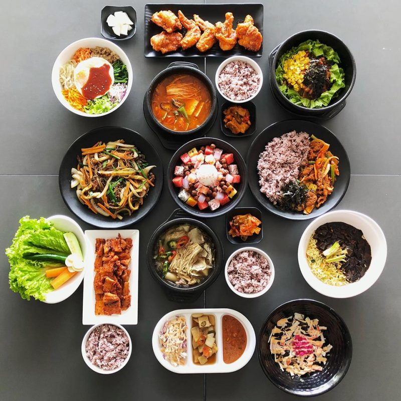 Top 10 Nhà Hàng Hàn Quốc Ở Sài Gòn Cho Các Tín Đồ Xứ Sở Kim Chi
