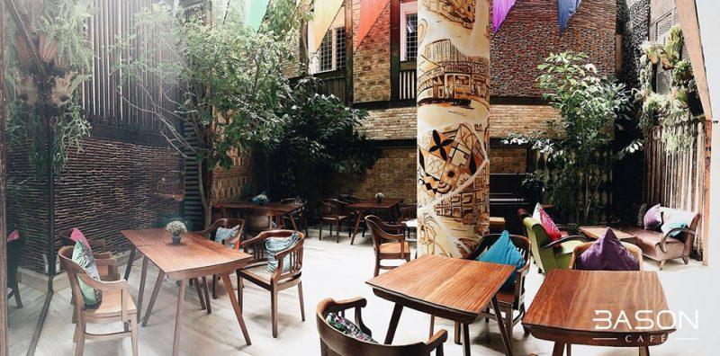 quán cà phê view đẹp sài gòn