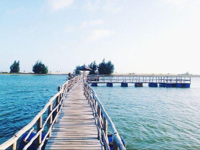 khu du lịch biển gần sài gòn