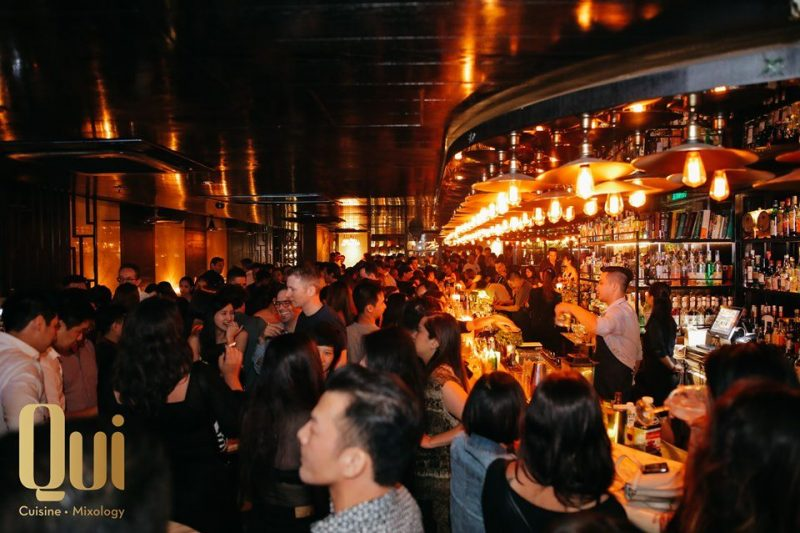 quán bar nổi tiếng sài gòn