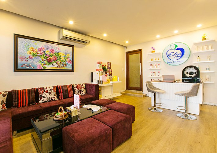 spa massage tốt Ở Sài Gòn.