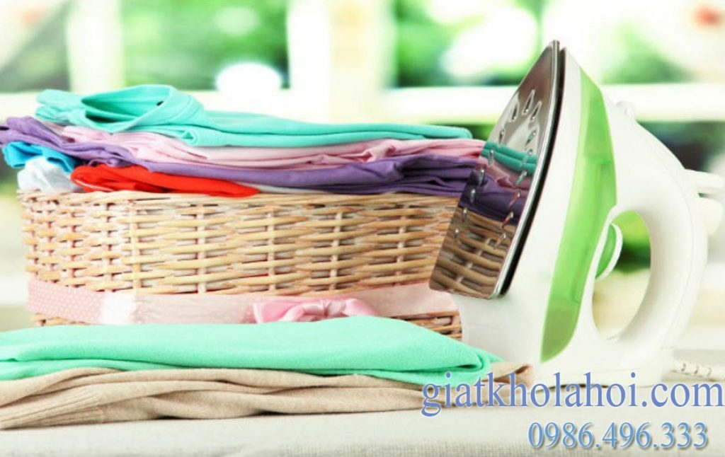 Top 10 Địa Chỉ Giặt Là Cao Cấp Ở Hà Nội Uy Tín Và Chất Lượng