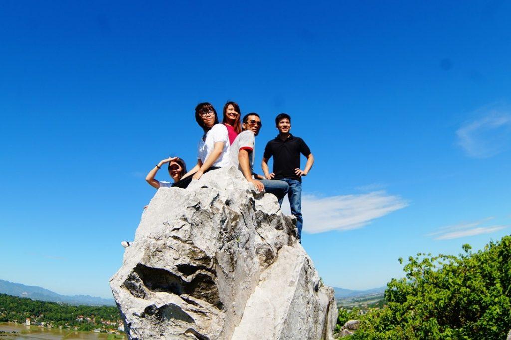 các điểm du lịch phượt ở Hà Nội