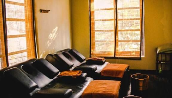 spa massage tốt ở sài gòn