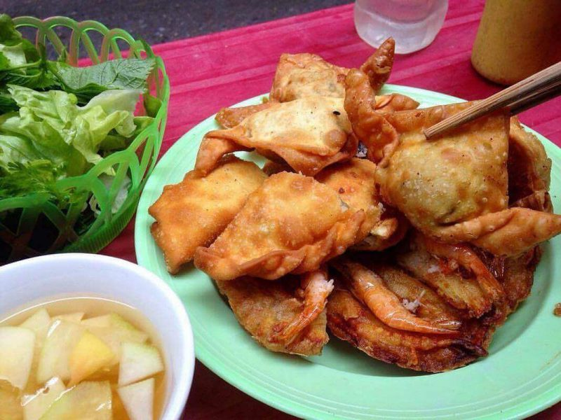 Cửa Hàng Bánh Gối Ngon Ở Hà Nội