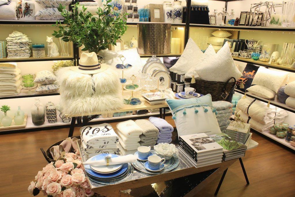 Cửa hàng decor Hà Nội