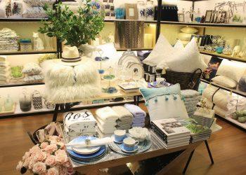 Cửa hàng decor ở Hà Nội