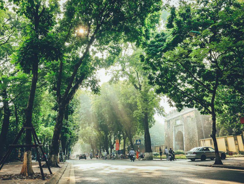 Top 15 Địa Điểm Vui Chơi Sống Ảo Ở Hà Nội Không Thể Bỏ Qua - 22