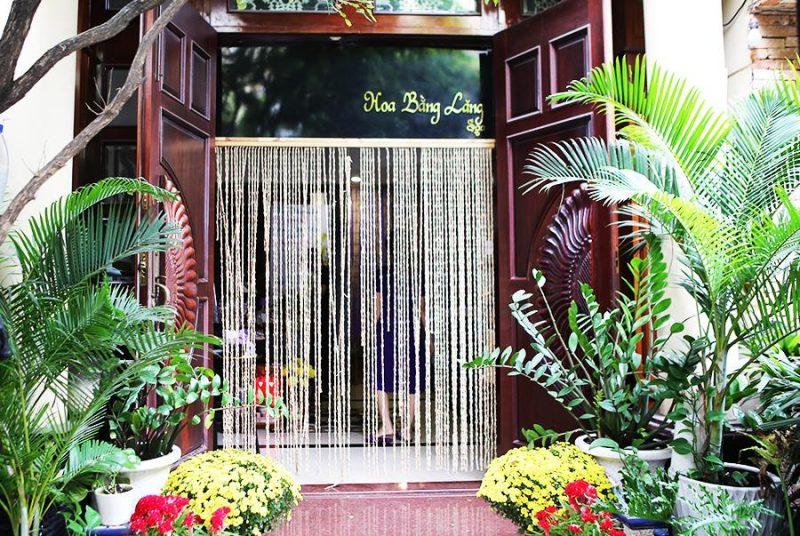 các spa nổi tiếng ở Sài Gòn
