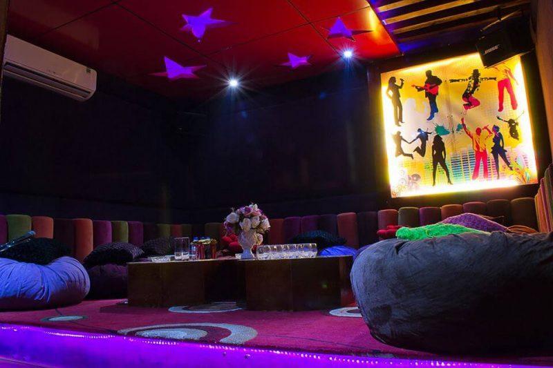 Karaoke Hay Ở Hà Nội