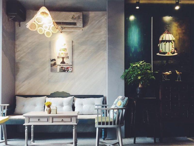 quán cafe sống ảo hà nội