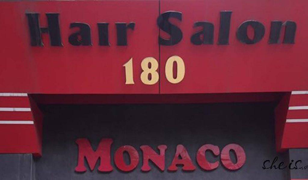 tiệm làm tóc rẻ đẹp ở hà nội