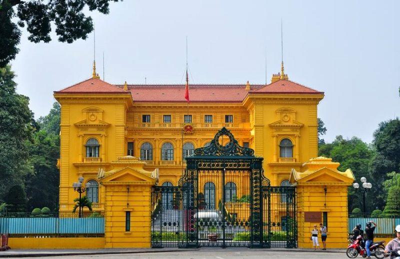 Địa điểm du lịch Hà Nội cho gia đình