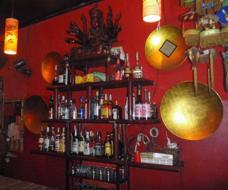 Pub đẹp ở Hà Nội