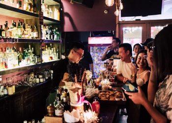 Pub Hay Ở Hà Nội