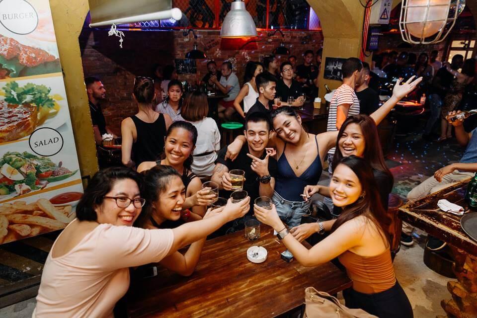 Pub Rẻ Ở Hà Nội