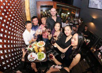 Pub Vui Ở Hà Nội